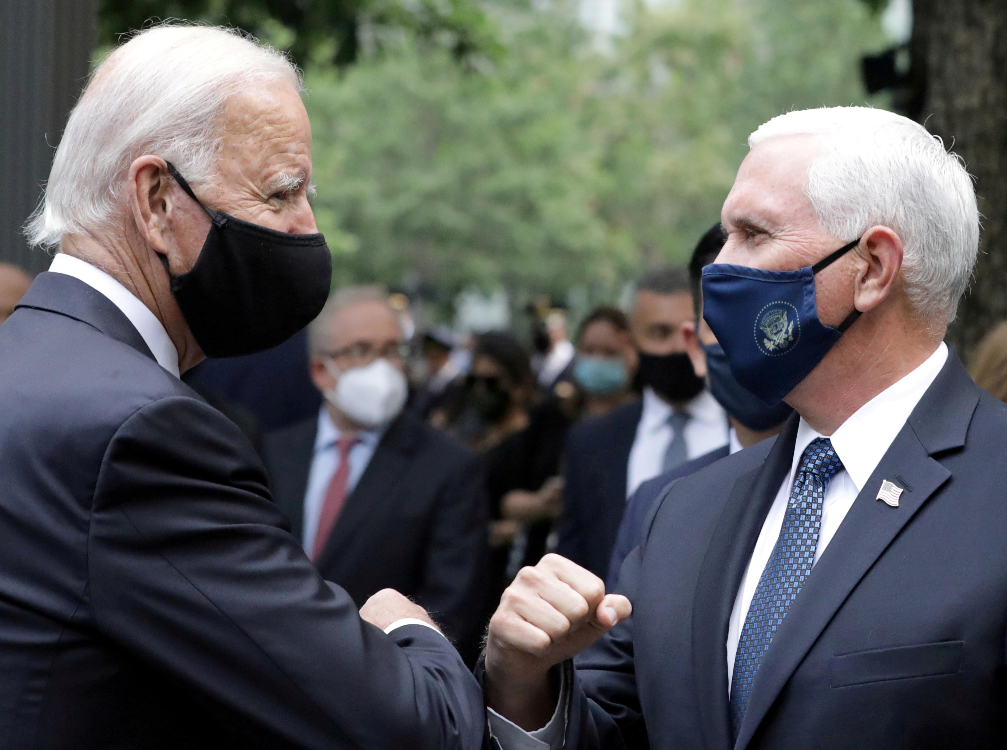 Joe Biden phong tranh Covid-19 anh 6