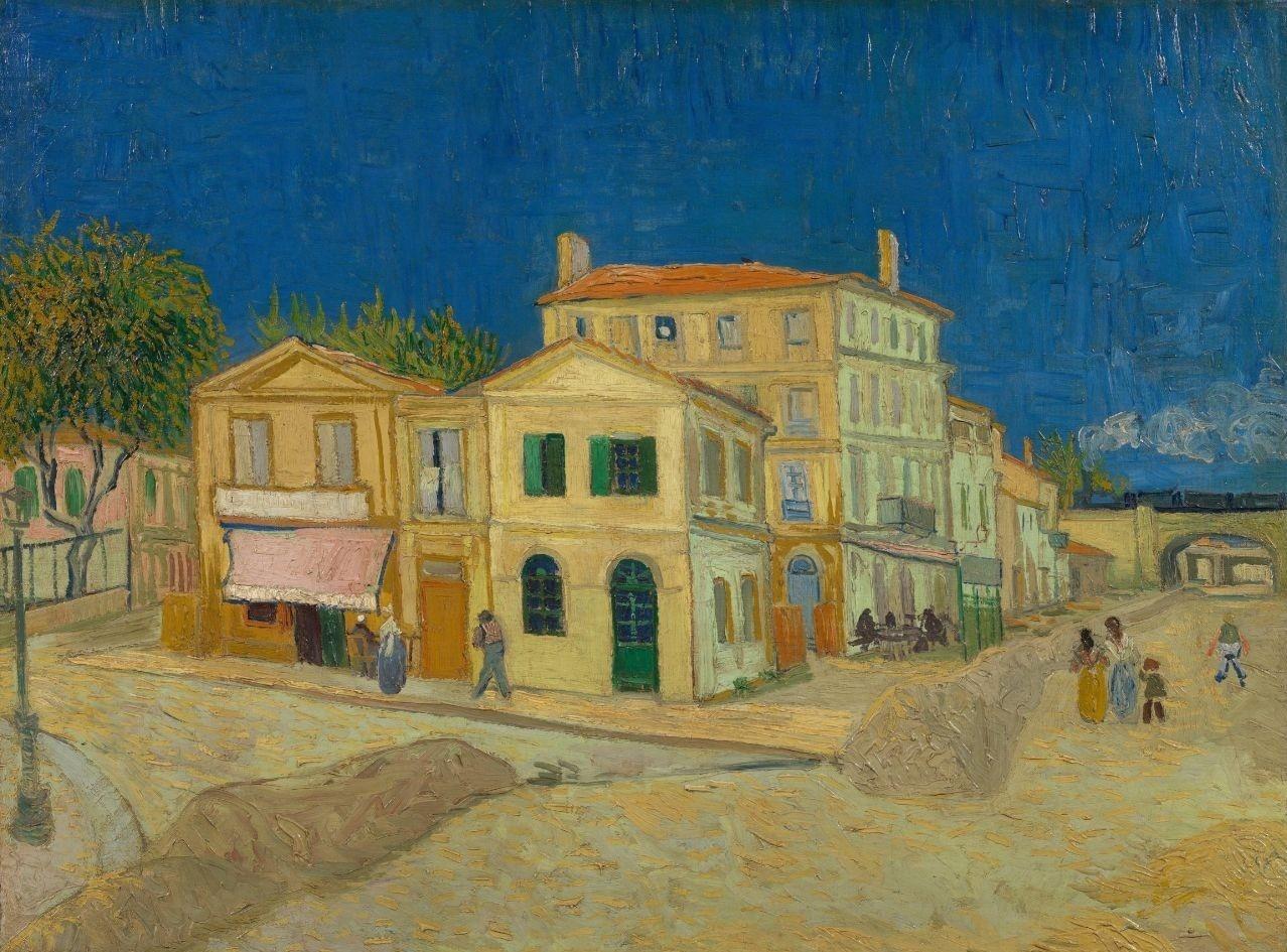 Van Gogh anh 3