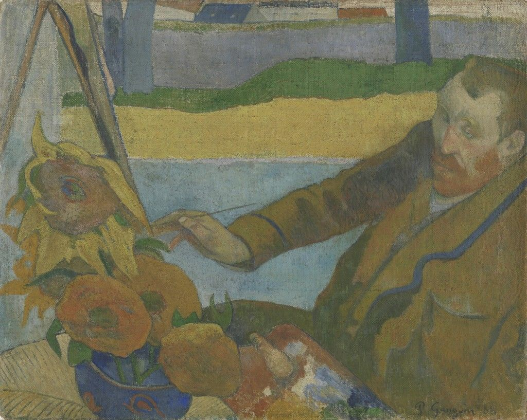 Van Gogh anh 5