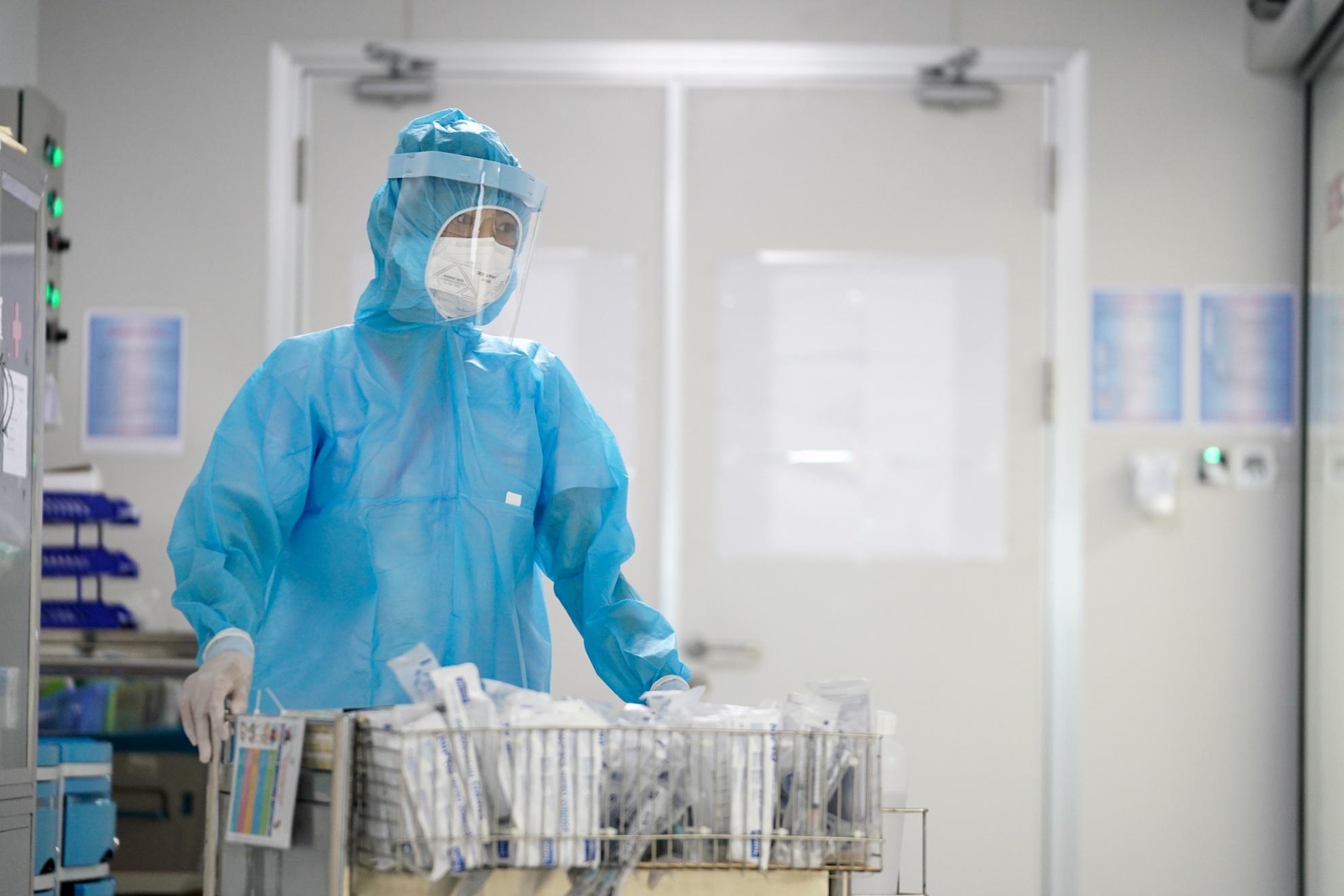 4 việc người lớn tuổi nên làm để phòng lây nhiễm nCoV