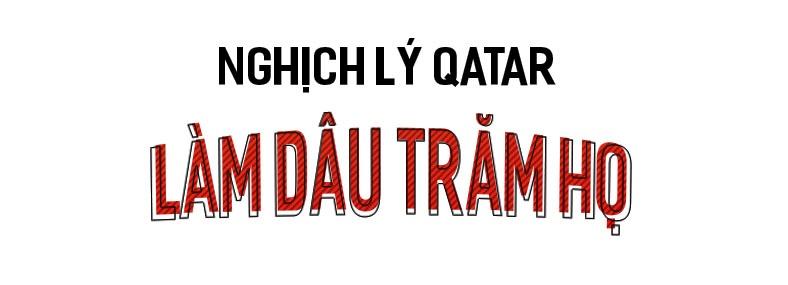 Vu 'tu mat' Qatar: Cuoc tay chay vo tien khoang hau hinh anh 2