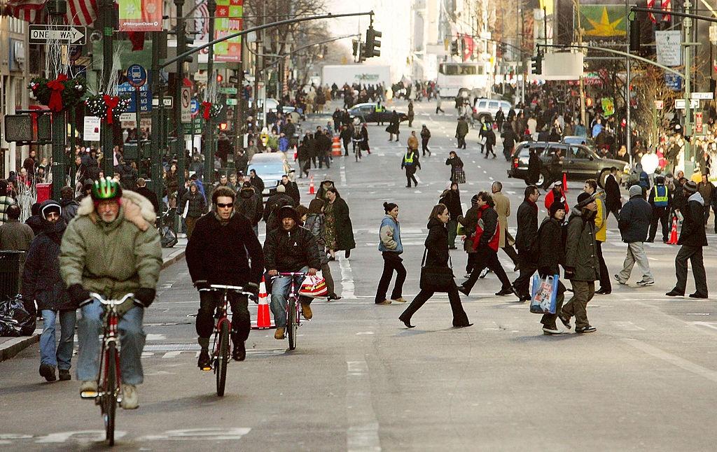 New York: 16 nam di qua nhung 'bi kich My' hinh anh 1