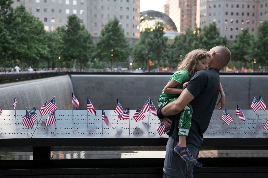New York: 16 nam di qua nhung 'bi kich My' hinh anh 6
