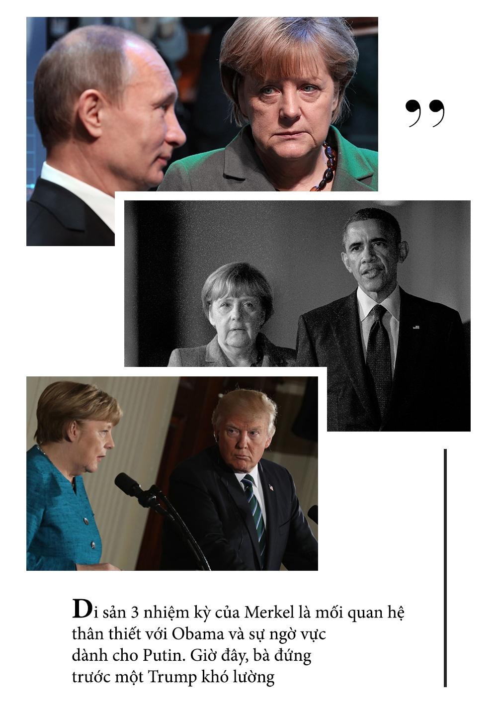 Merkel 4.0: Nguoi bao ve tu do trong 'ky nguyen cua Trump' hinh anh 12