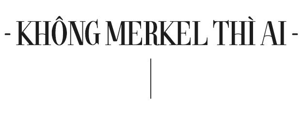 Merkel 4.0: Nguoi bao ve tu do trong 'ky nguyen cua Trump' hinh anh 3