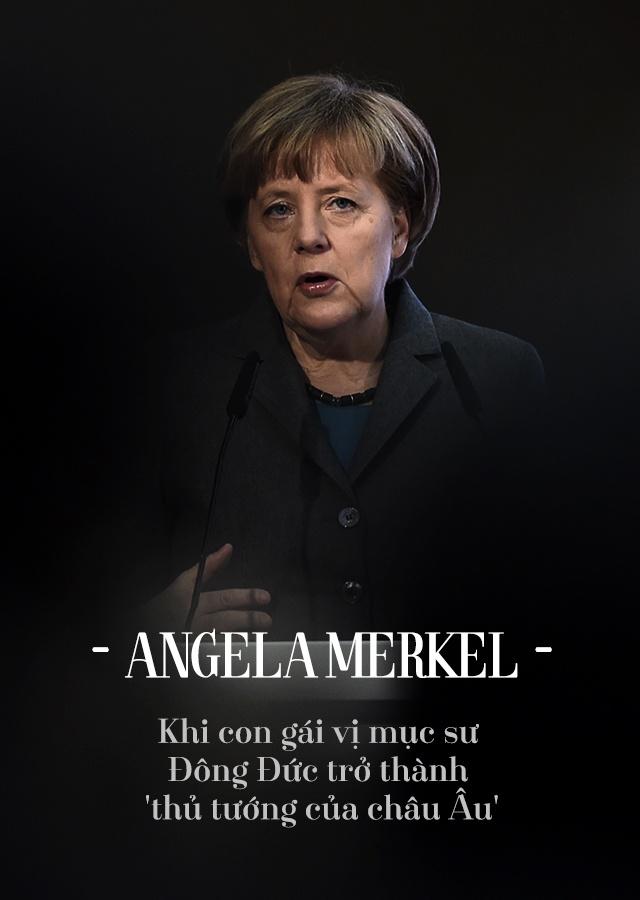 Merkel 4.0: Nguoi bao ve tu do trong 'ky nguyen cua Trump' hinh anh 1