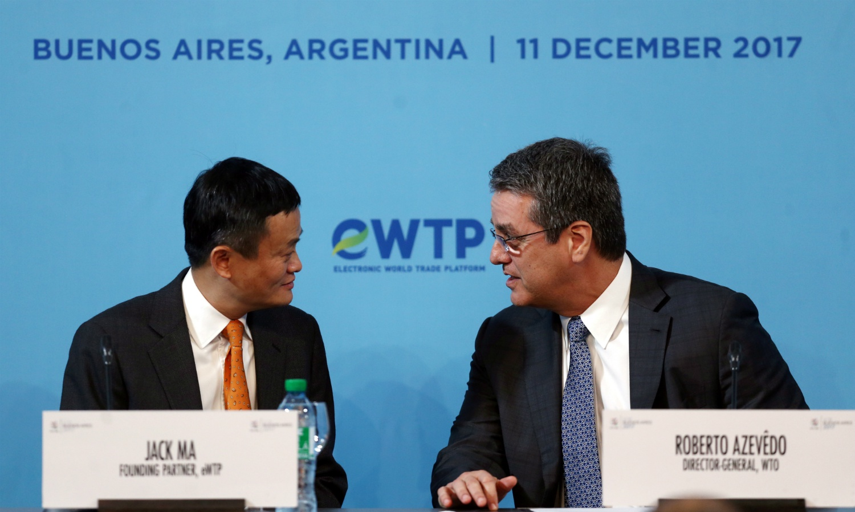Chien tranh thuong mai va cai chet cua WTO hinh anh 4
