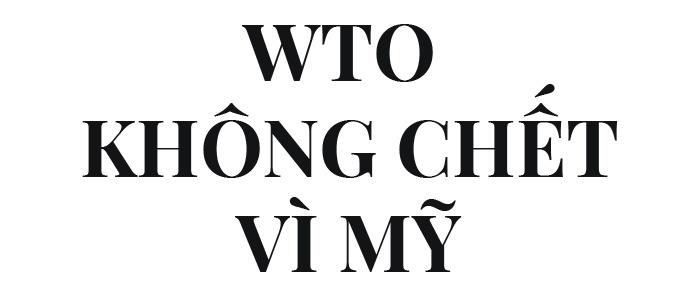Chien tranh thuong mai va cai chet cua WTO hinh anh 3