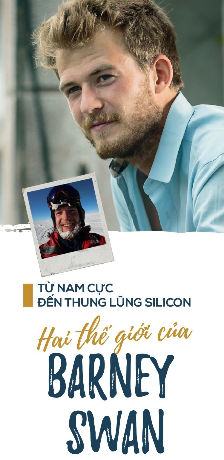 Chang trai di bo toi Nam Cuc de 'bot co loi voi Trai Dat' hinh anh 1