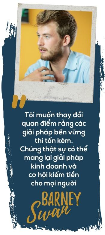 Chang trai di bo toi Nam Cuc de 'bot co loi voi Trai Dat' hinh anh 7