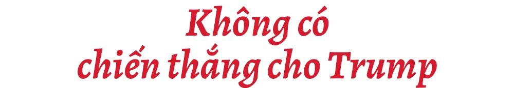 Thuong dinh My-Trieu: Khi 2 nguoi dan ong lan dau buoc xuong dong song hinh anh 5