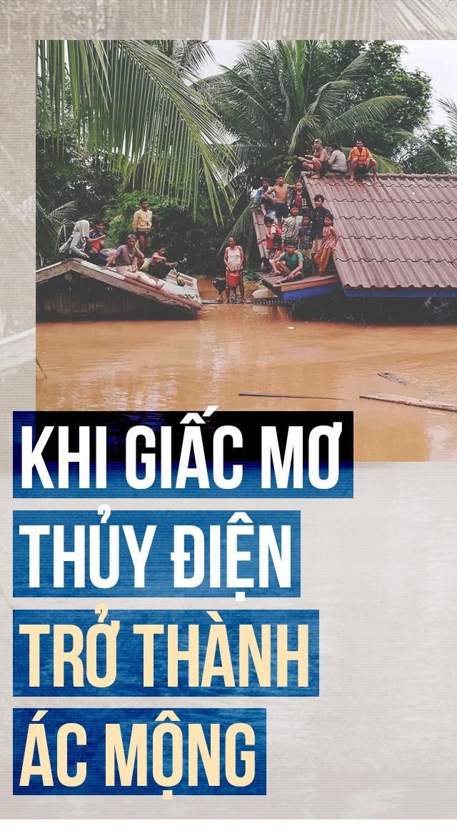 Vo dap o Lao: Khi giac mo thuy dien thanh con lu ac mong hinh anh 1
