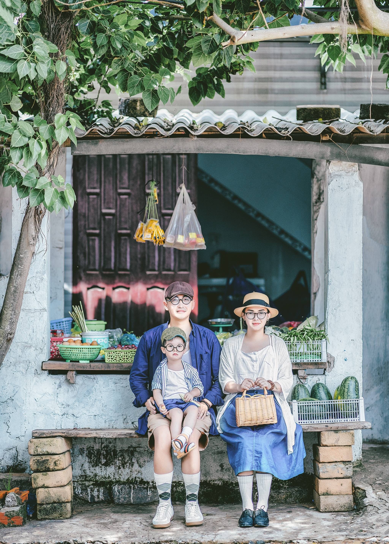 Binh Thuan trong bo anh gia dinh anh 8