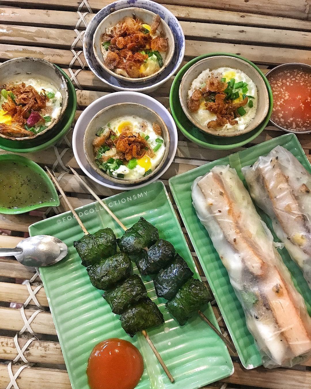 3 quán bán chén trứng cút nướng hút giới trẻ TP.HCM – Địa điểm ăn uống – monmientrung.com