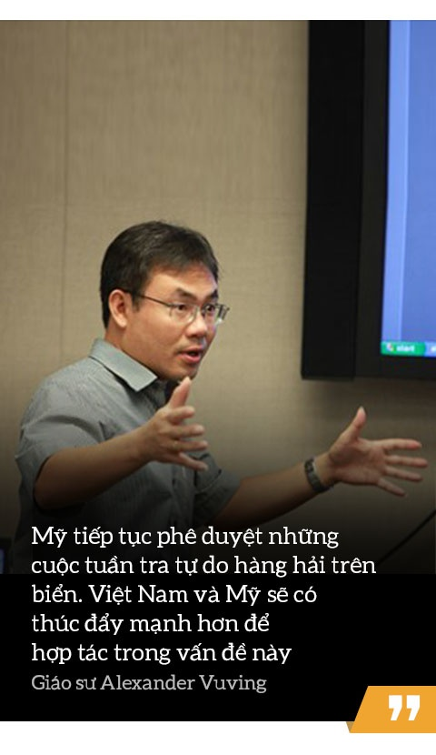 TT Trump toi chau A: Loi ich chien luoc Viet - My ngay cang tuong dong hinh anh 11