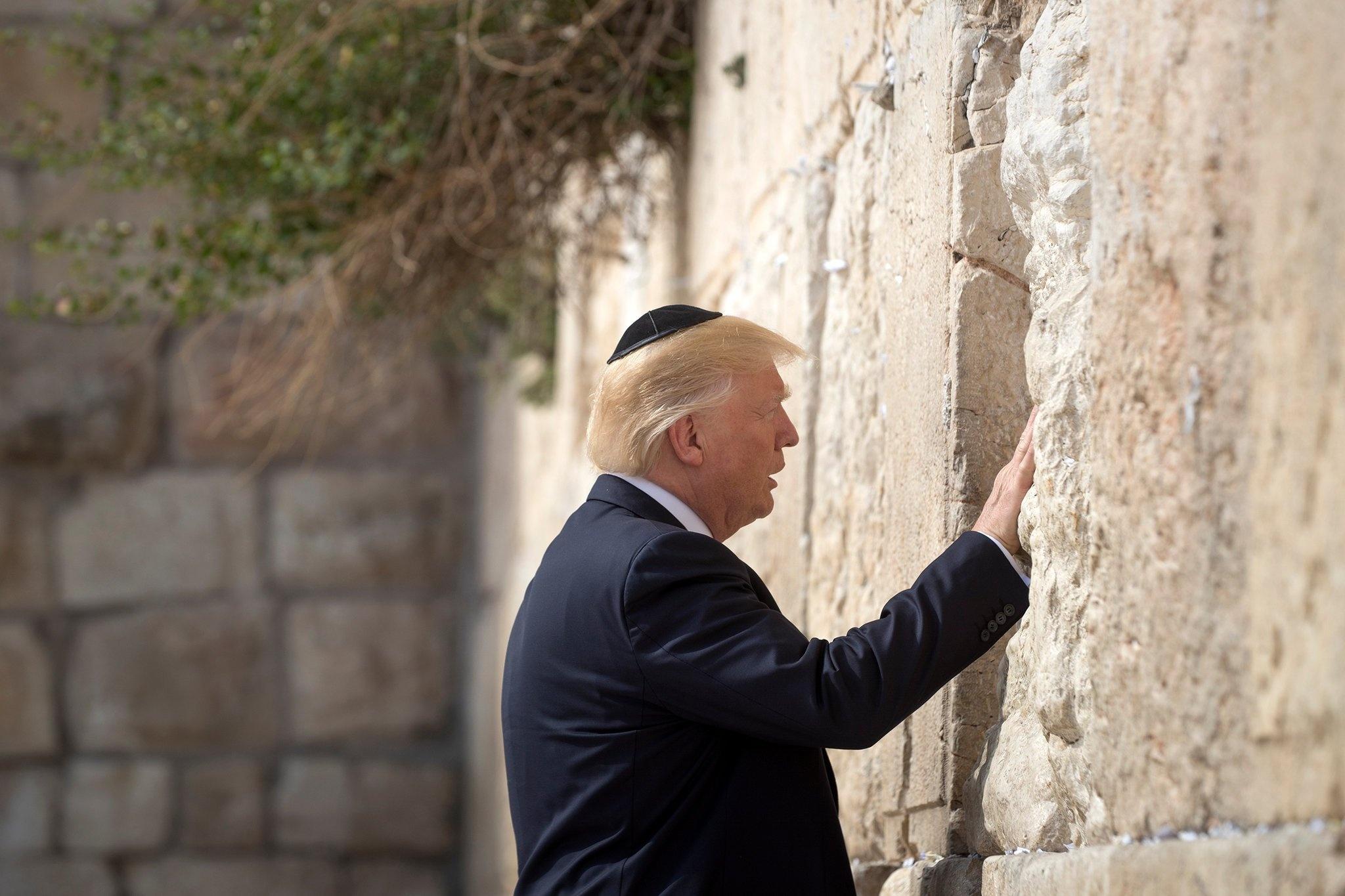 Jerusalem - thanh dia Trung Dong anh 18