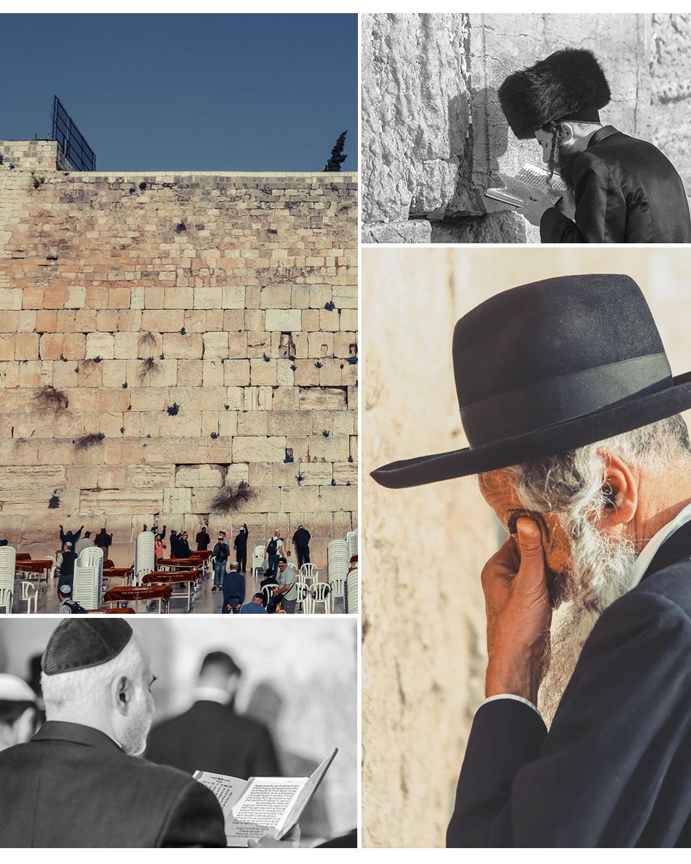 Jerusalem - thanh dia Trung Dong anh 4