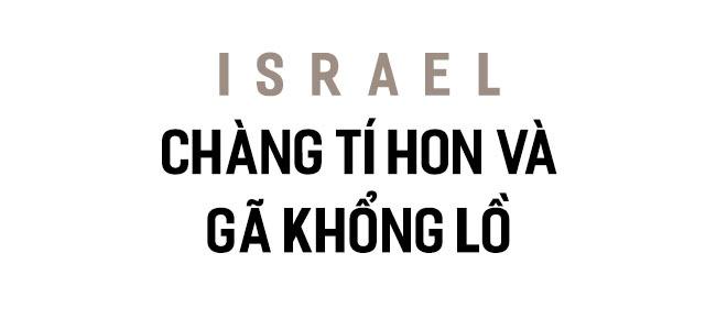 Jerusalem - thanh dia Trung Dong anh 3