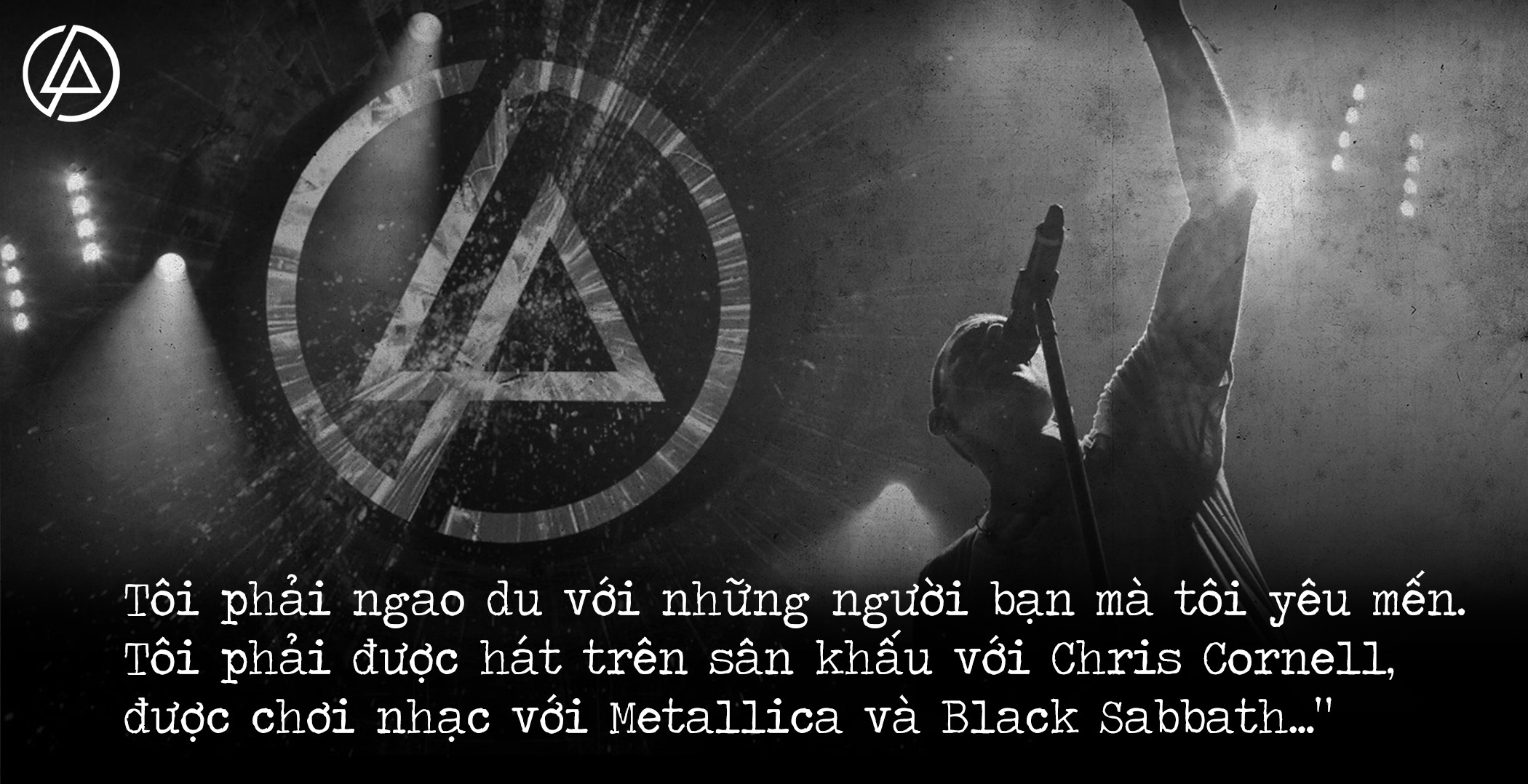 Linkin Park: Thanh am tuoi tre cua mot the he fan Viet hinh anh 8