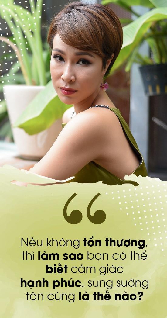 Uyen Linh: 'Yeu ca chuc nguoi thi co gi sai?' hinh anh 4