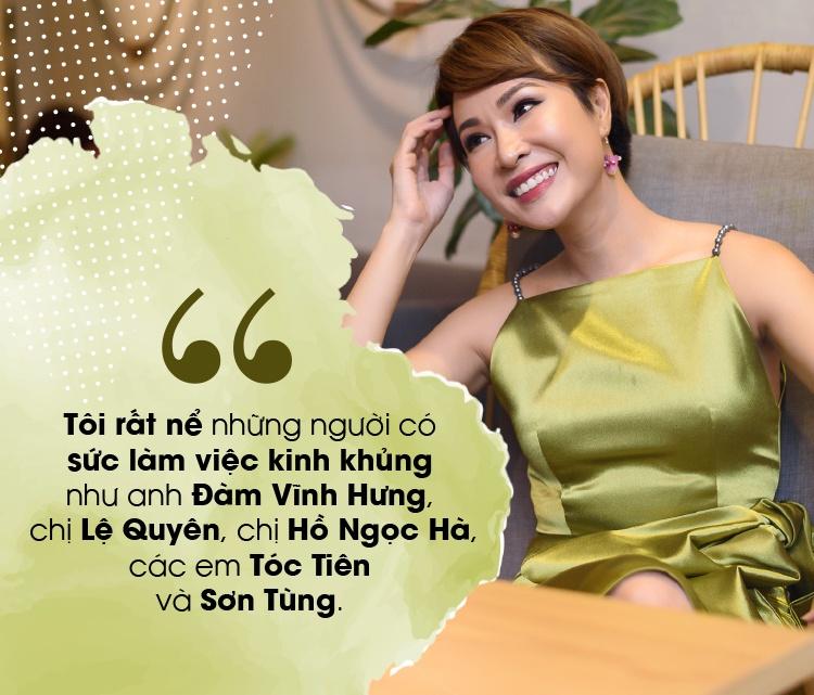 Uyen Linh: 'Yeu ca chuc nguoi thi co gi sai?' hinh anh 5