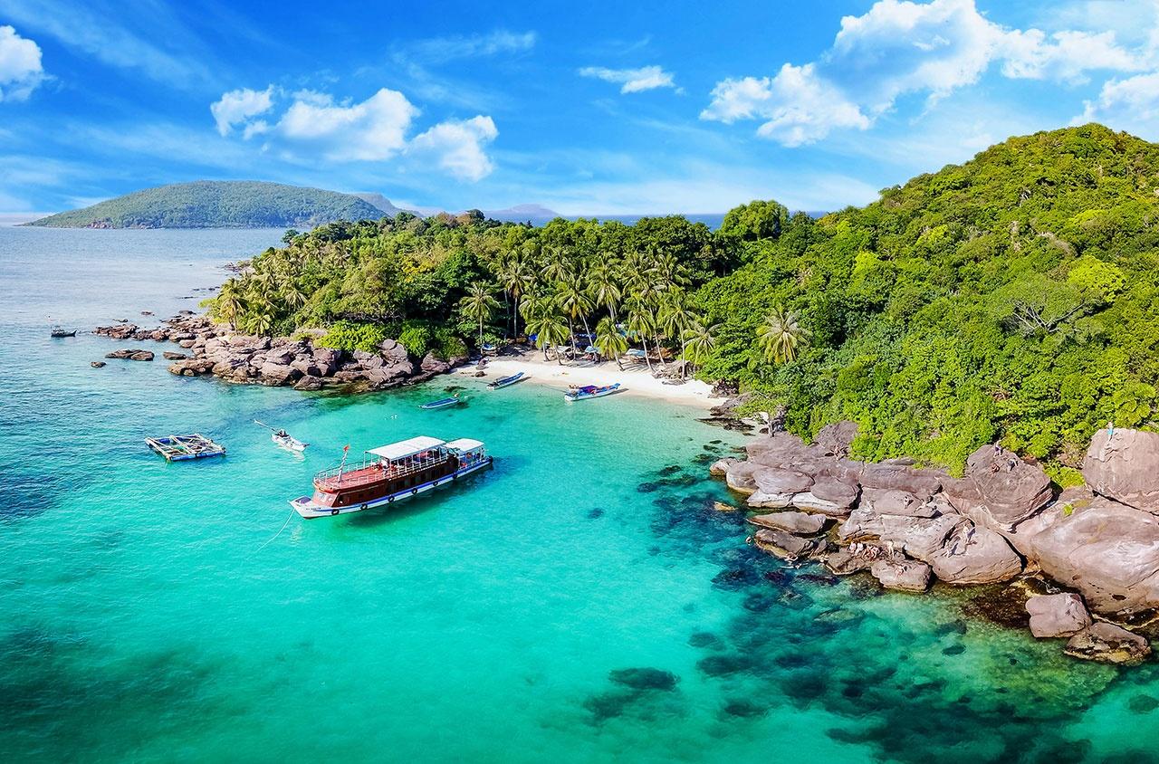 Côn Đảo vào top 9 hòn đảo có vẻ đẹp huyền bí - Địa điểm du lịch