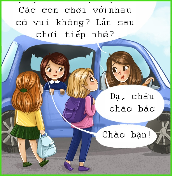 Bo tranh hay day con khon kheo, dung quat mang hinh anh 12