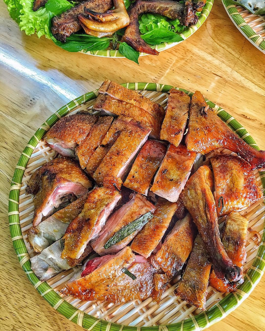 6 mon khoai khau nguoi Viet thuong tranh an trong 3 ngay Tet hinh anh 7