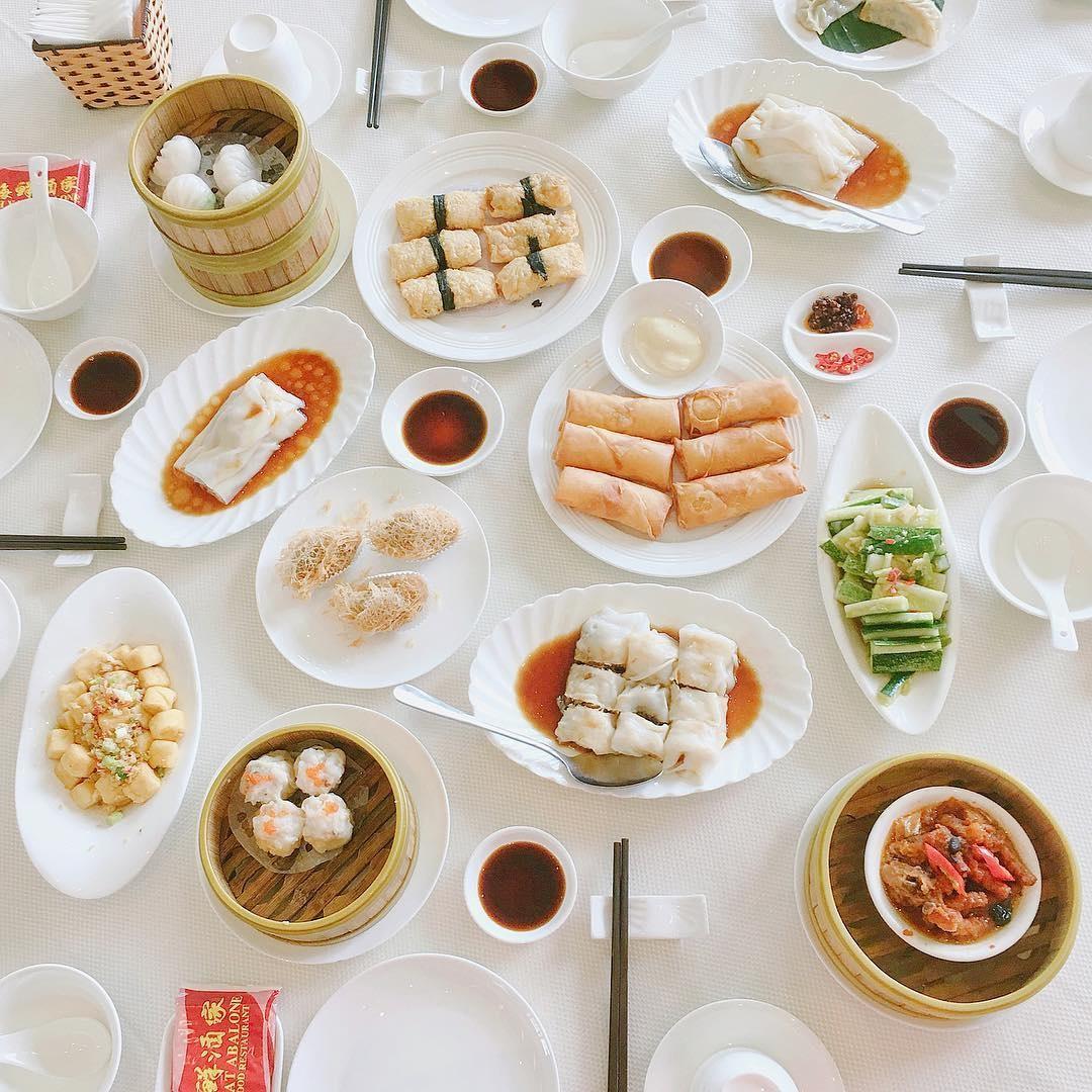 6 nha hang am thuc Trung Hoa tuyet ngon giua long Ha Noi hinh anh 13
