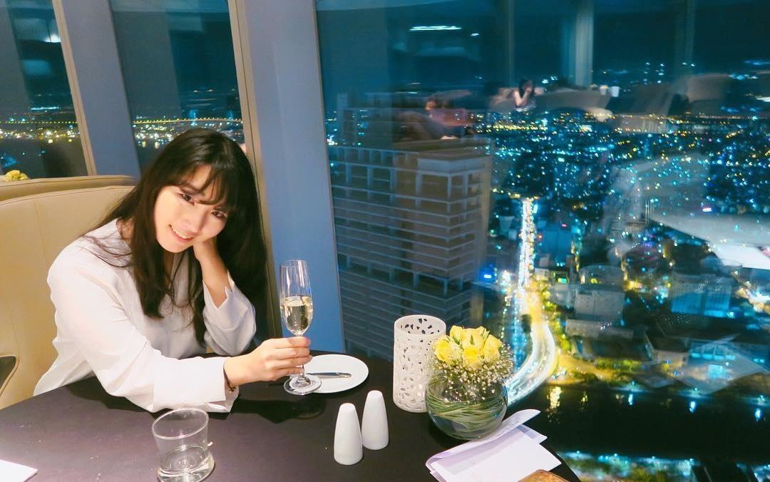 4 nha hang Au 'dang dong tien' o TP.HCM cho ban view dep ngam pho hinh anh 14