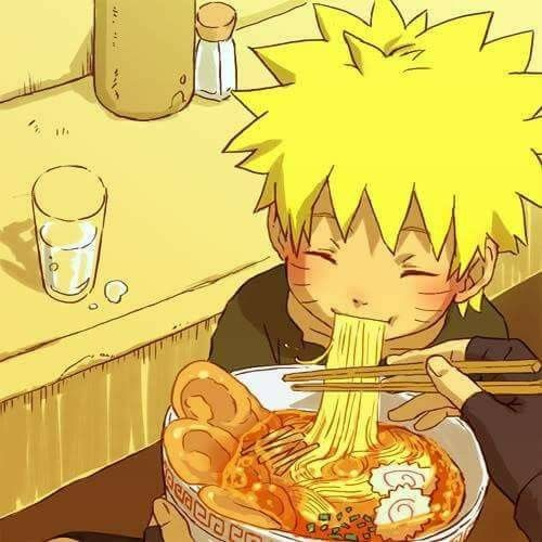 Mi ramen, takoyaki va loat mon an buoc ra tu truyen tranh Nhat Ban hinh anh 1