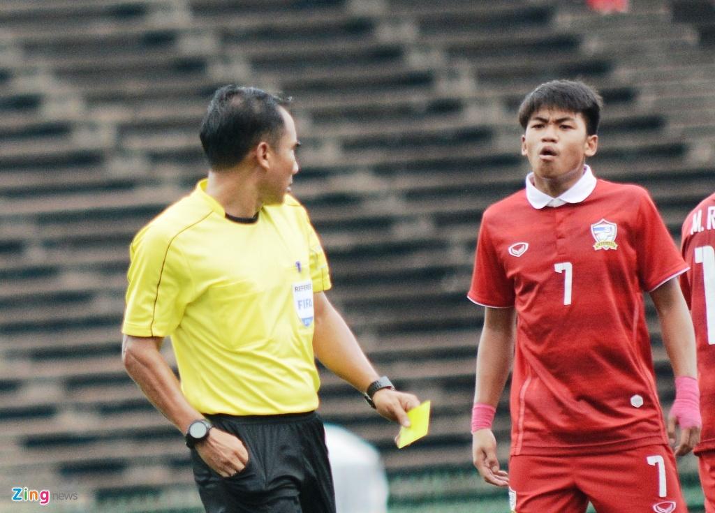 U16 Thai Lan khuat phuc U16 Campuchia o tran hang 3 hinh anh 6