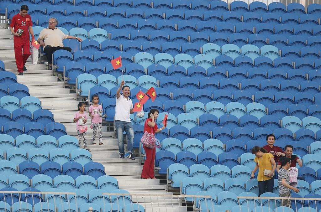 U19 Viet Nam tam dan dau bang sau tran hoa UAE hinh anh 7
