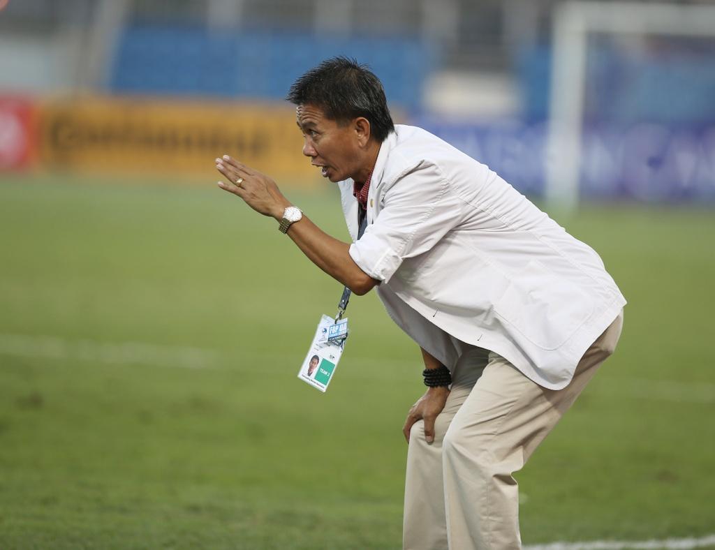 U19 Viet Nam tam dan dau bang sau tran hoa UAE hinh anh 8