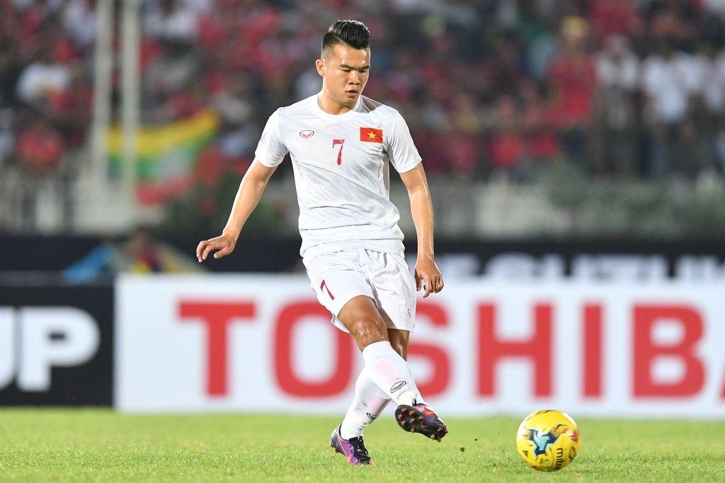 Cham diem tran Viet Nam vs Myanmar anh 7
