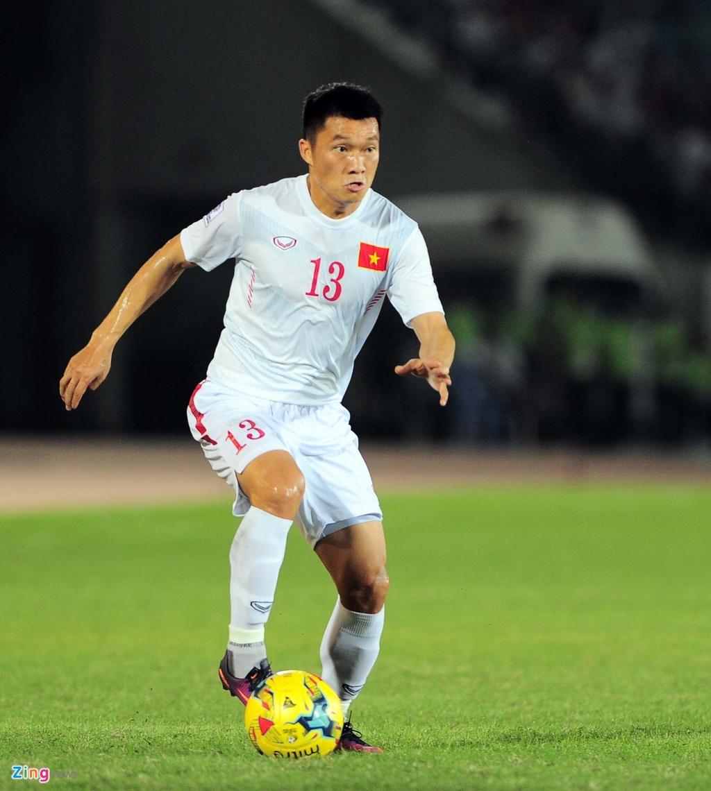 Cham diem tran Viet Nam vs Myanmar anh 3