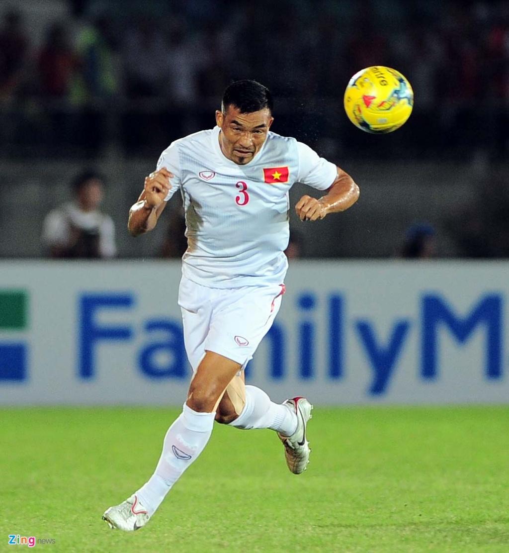 Cham diem tran Viet Nam vs Myanmar anh 5