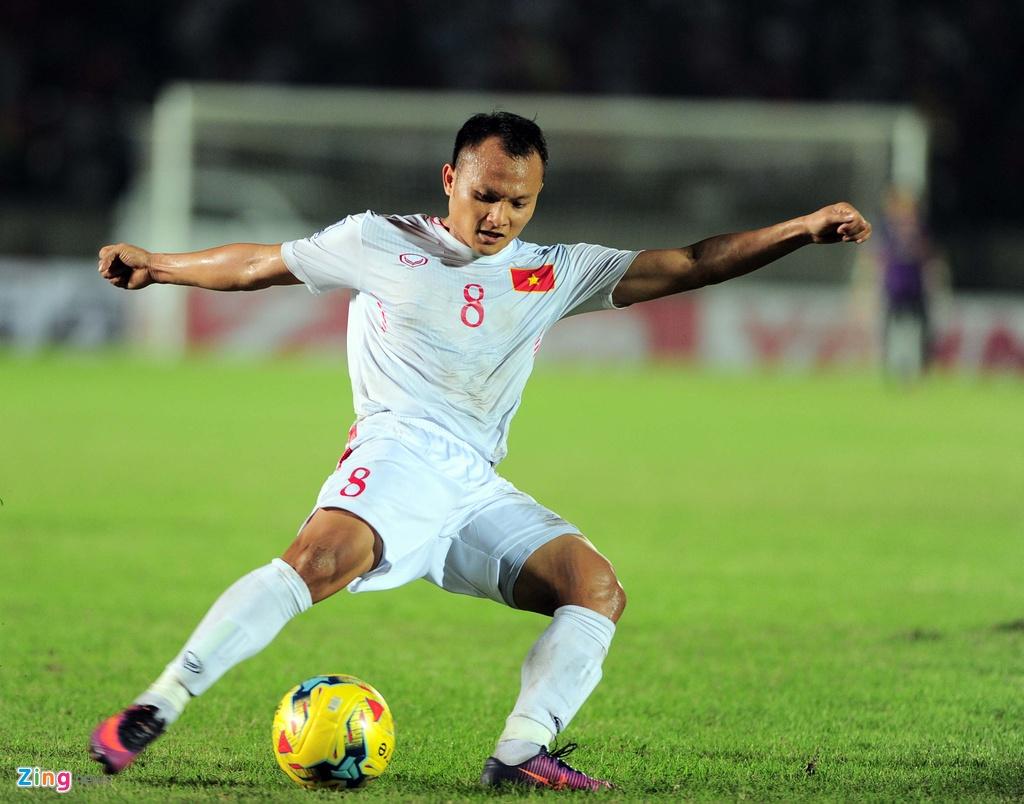 Cham diem tran Viet Nam vs Myanmar anh 13