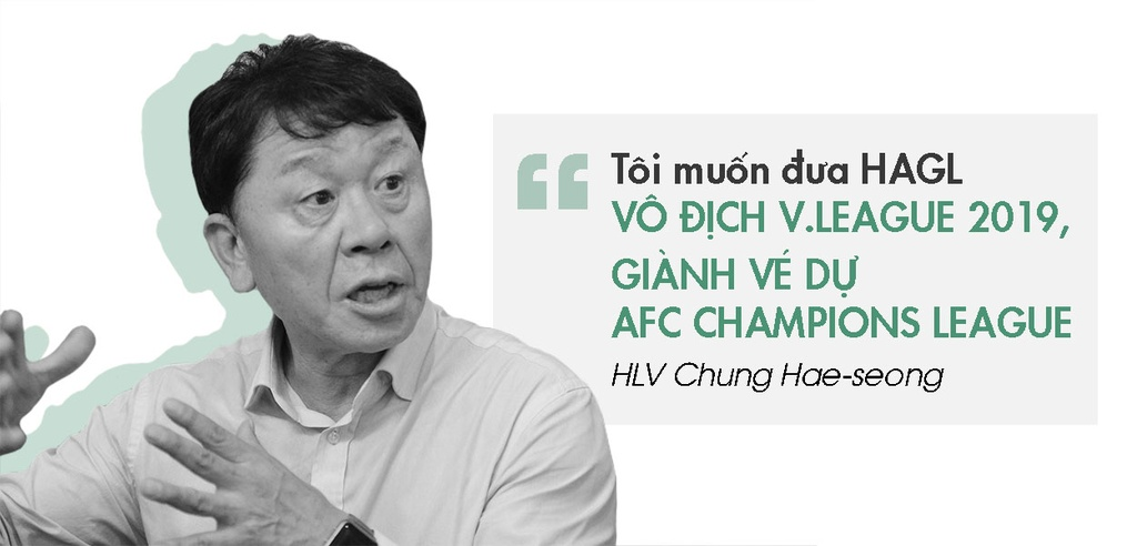 Bau Duc khat ngoi vo dich V.League cung 'nguoi day ho' hinh anh 4
