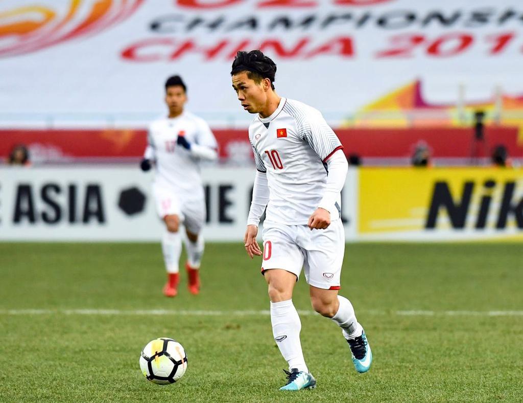 U23 Viet Nam thua U23 Qatar anh 6