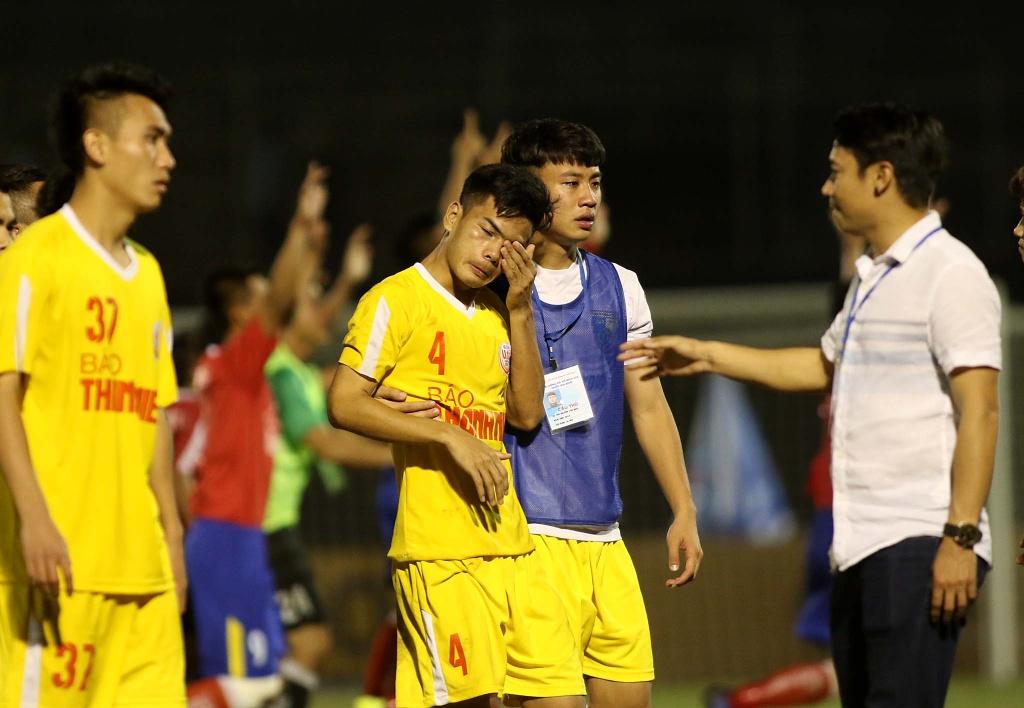 Ha doi bong cua bau Hien, Dong Thap vo dich U19 Quoc gia hinh anh 7