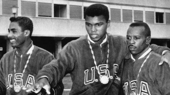 Muhammad Ali: Don gian ong la nguoi vi dai nhat hinh anh 4