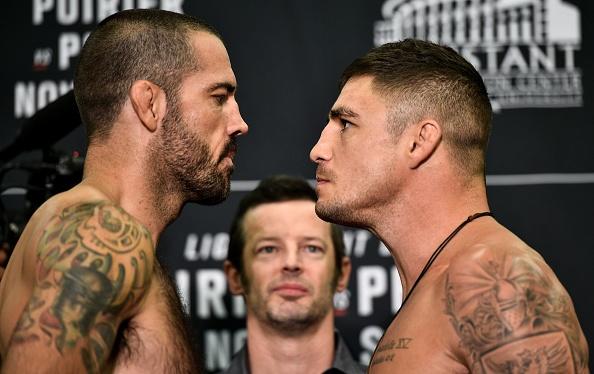 UFC FN 120: Ha guc doi thu bang don cho, vo si van tuyen bo giai nghe hinh anh 1