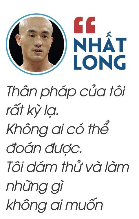 De nhat Thieu Lam va De nhat Thai Cuc: Vo cong ai gioi hon? hinh anh 2