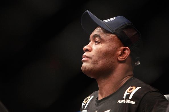 MMA: Noi dau chua ke sau anh hao quang hinh anh 5