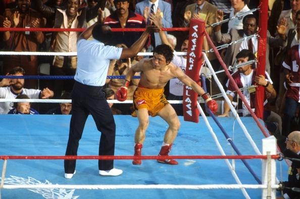 Cai chet cua Duk Koo Kim - tham kich thay doi toan bo lang boxing hinh anh 2