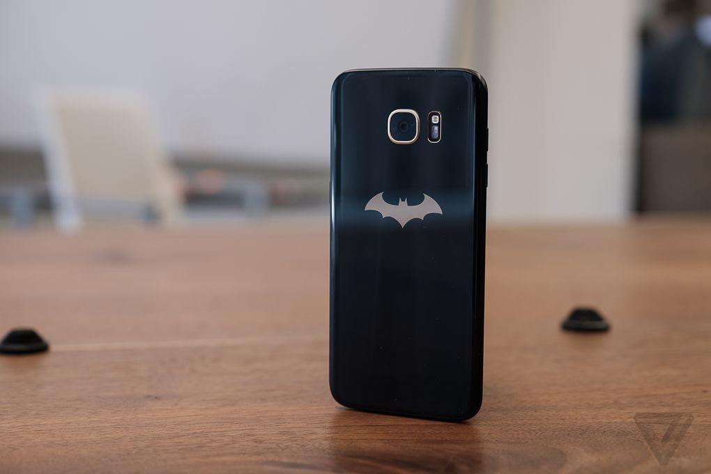 Anh thuc te Galaxy S7 edge ban nguoi doi hinh anh 8