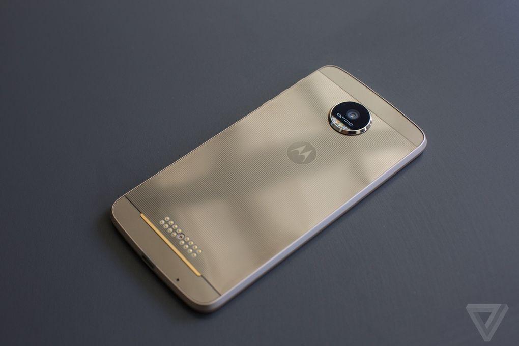 Can canh Moto Z: nang tam smartphone dang thao-lap hinh anh 10