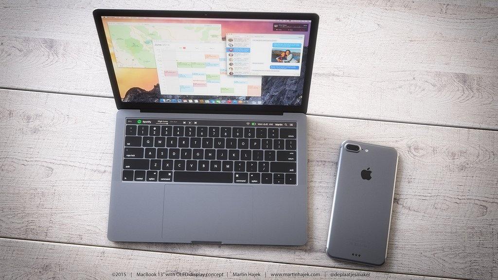 Ban dung MacBook Pro khien tin do Apple xon xao hinh anh 11