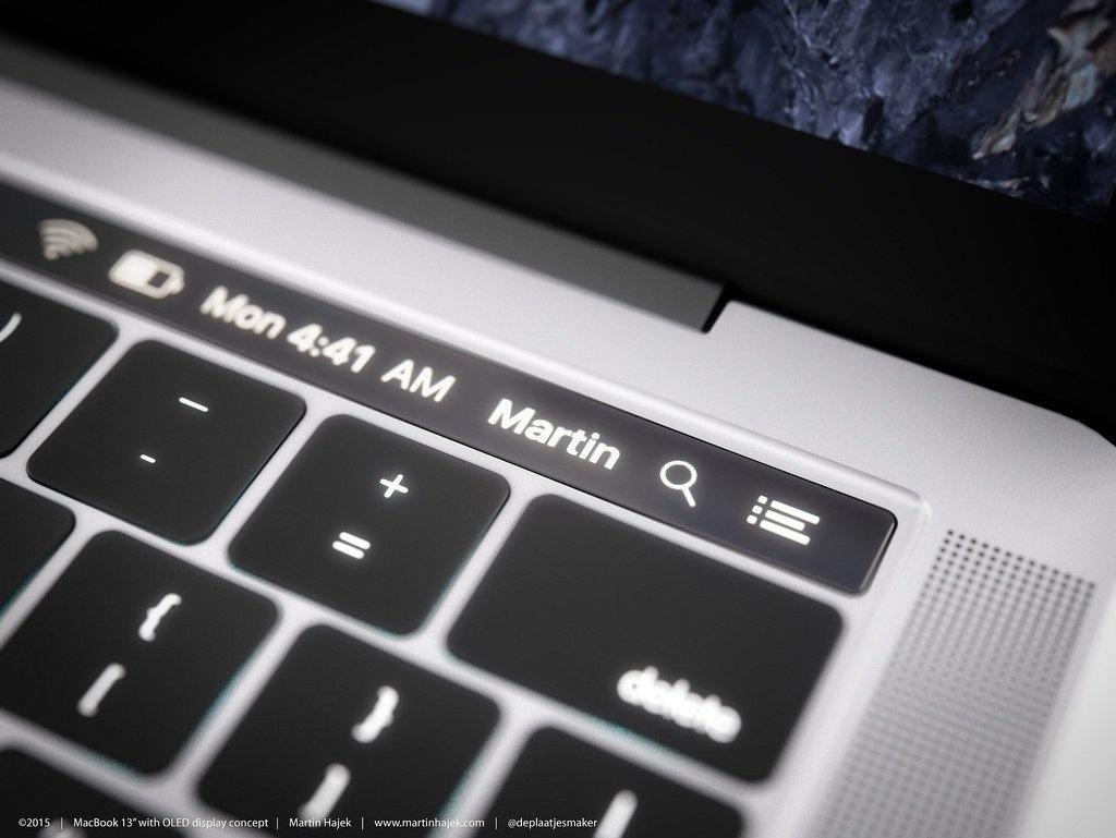 Ban dung MacBook Pro khien tin do Apple xon xao hinh anh 2